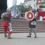 riterių iš Griunvaldo mūšis